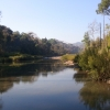 Salu River basecamp